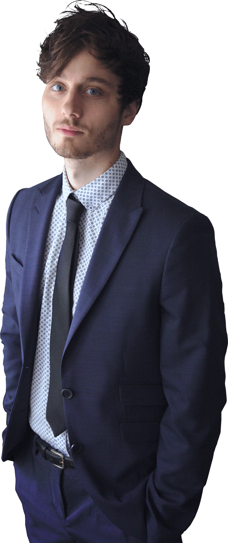 Jeremy Bertin Profile Third Picture
