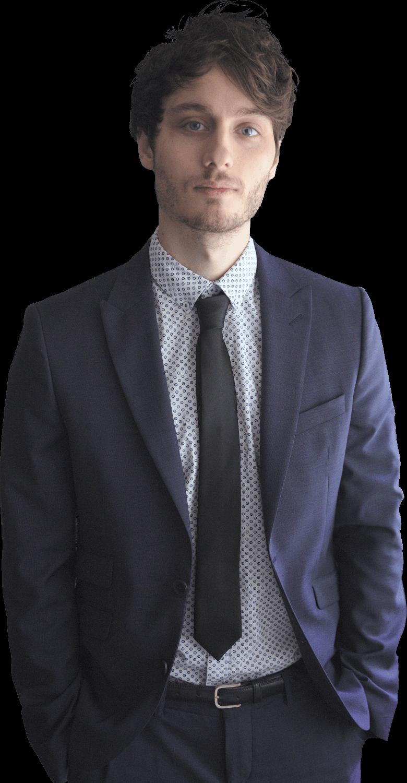 Jeremy Bertin Profile Picture